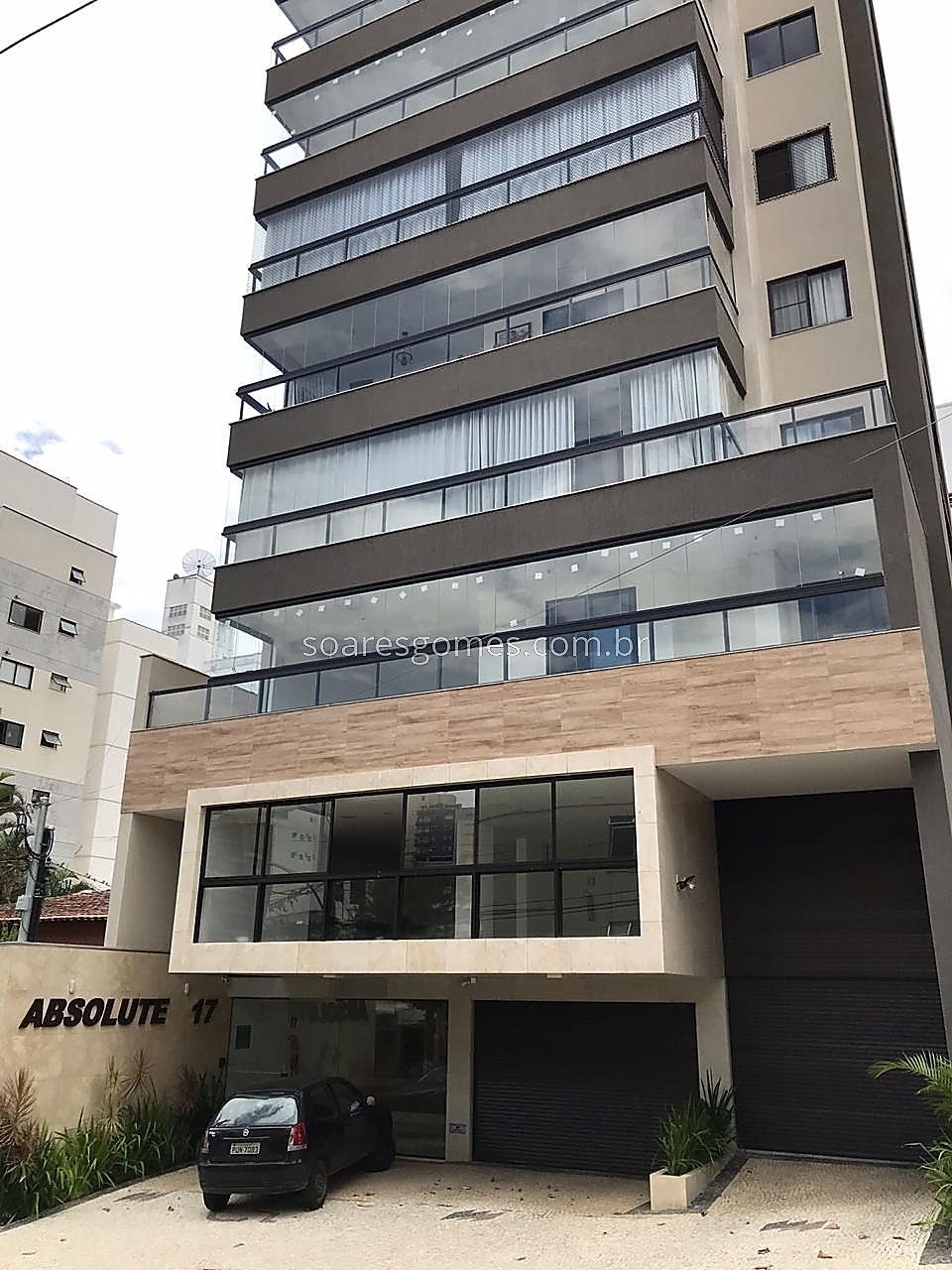 Apartamento à venda em Bom Pastor, Juiz de Fora - MG - Foto 1