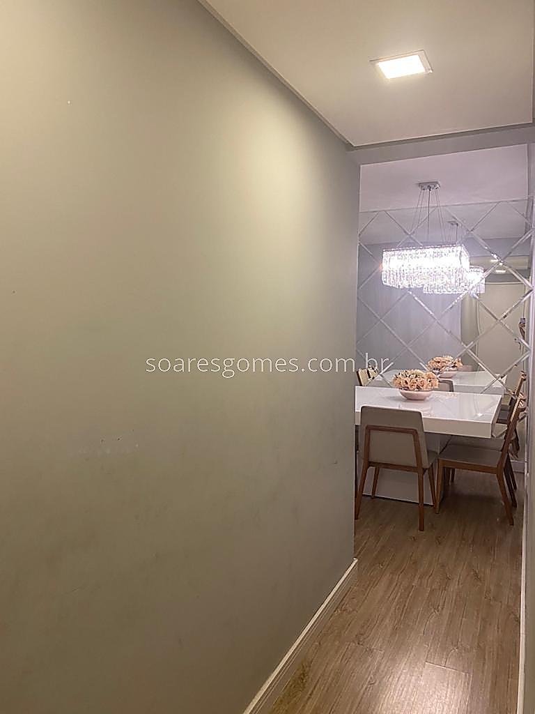 Apartamento à venda em Granbery, Juiz de Fora - MG - Foto 12