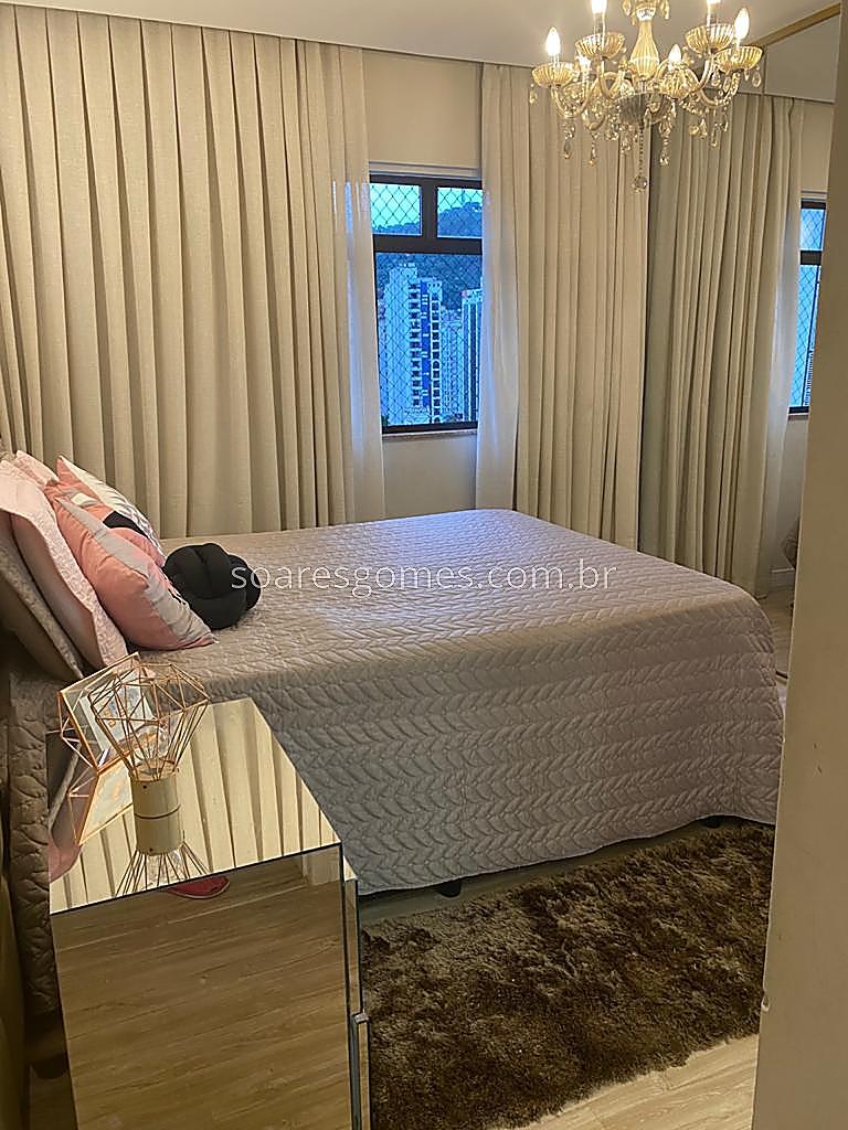 Apartamento à venda em Granbery, Juiz de Fora - MG - Foto 14