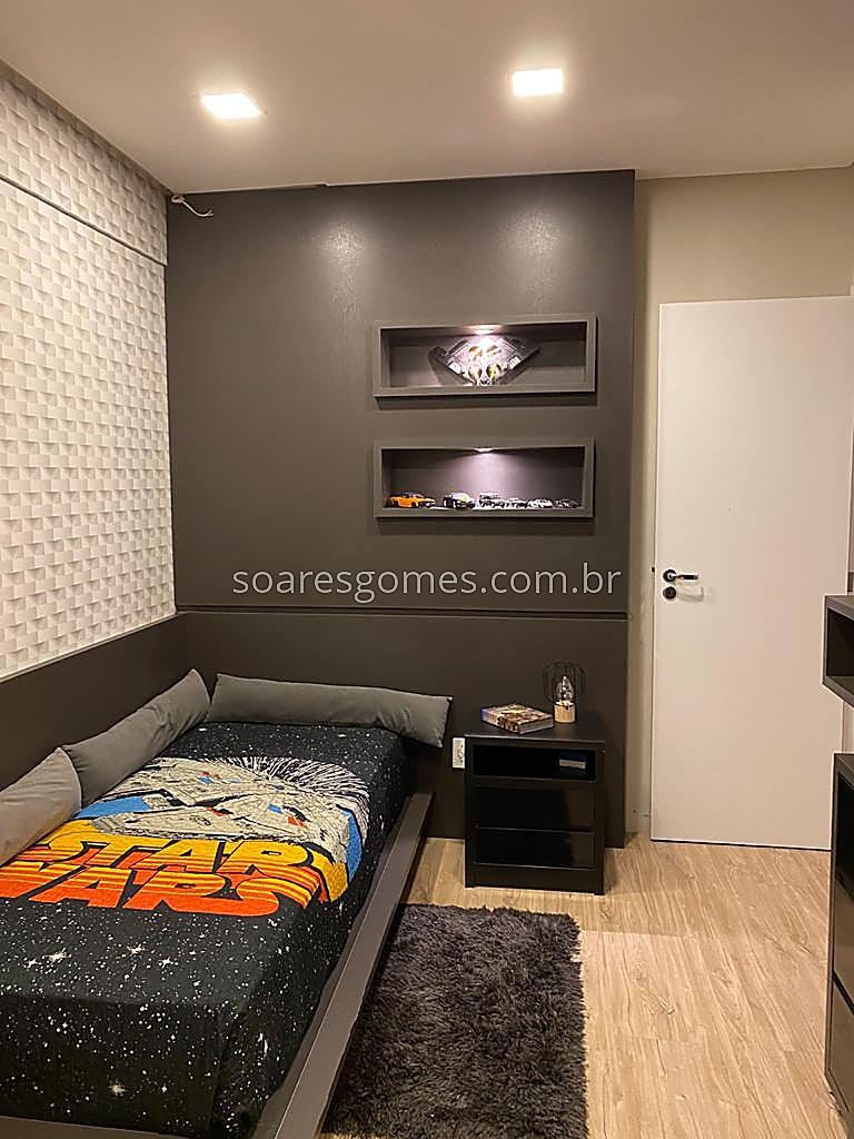 Apartamento à venda em Granbery, Juiz de Fora - MG - Foto 25