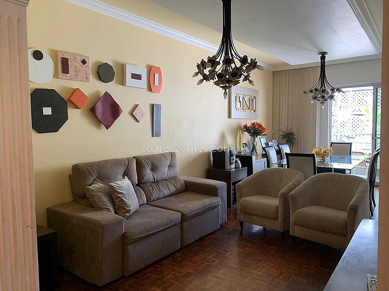 Apartamento à venda em Granbery, Juiz de Fora - MG - Foto 1