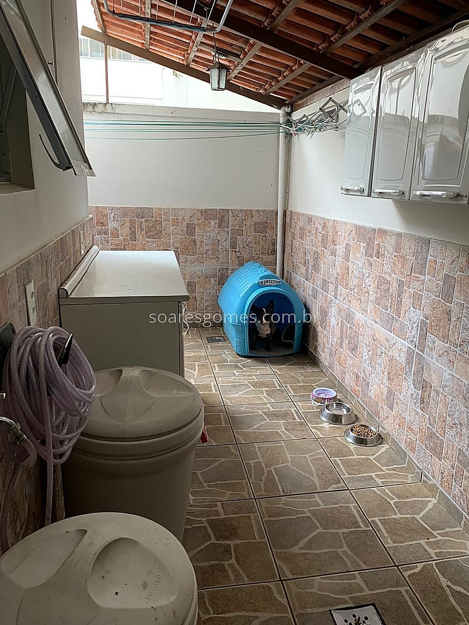 Apartamento à venda em Granbery, Juiz de Fora - MG - Foto 11
