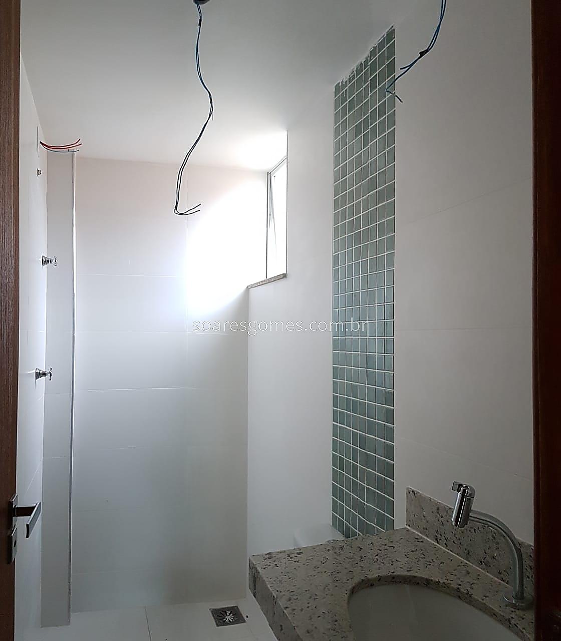 Apartamento à venda em Granbery, Juiz de Fora - MG - Foto 20