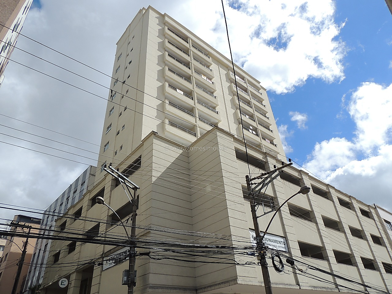 Ref.: 1065 - Quitinete 1 qto - Centro