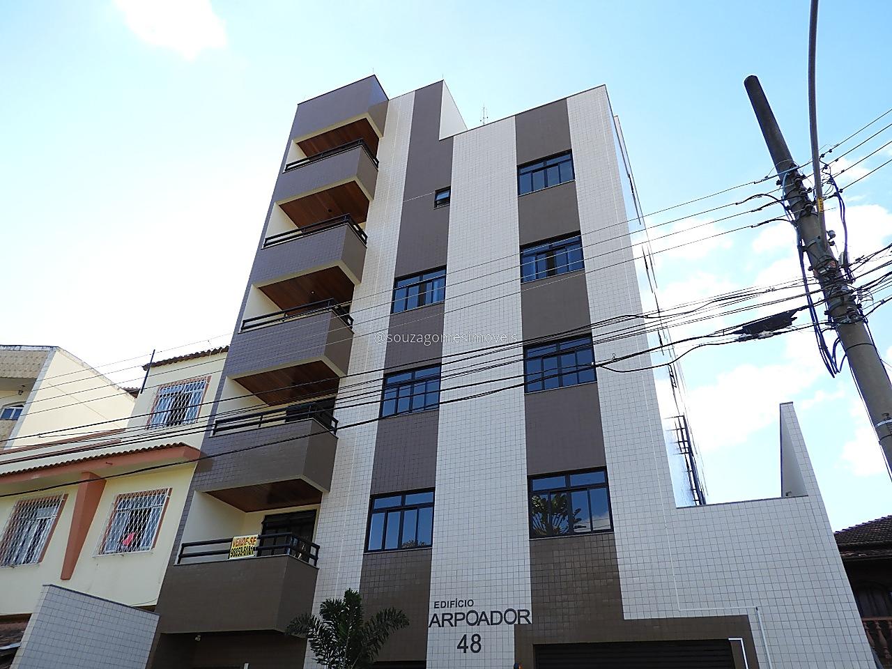 Ref.: 5127 - Cob. 3 qtos - Santa Catarina
