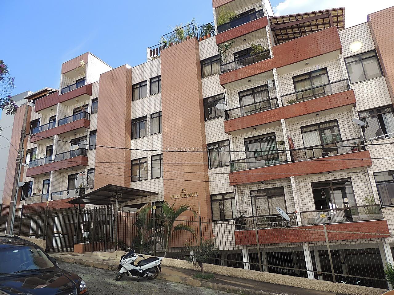 Ref.: 2272 - Apart. 2 qtos - Jardim Laranjeiras