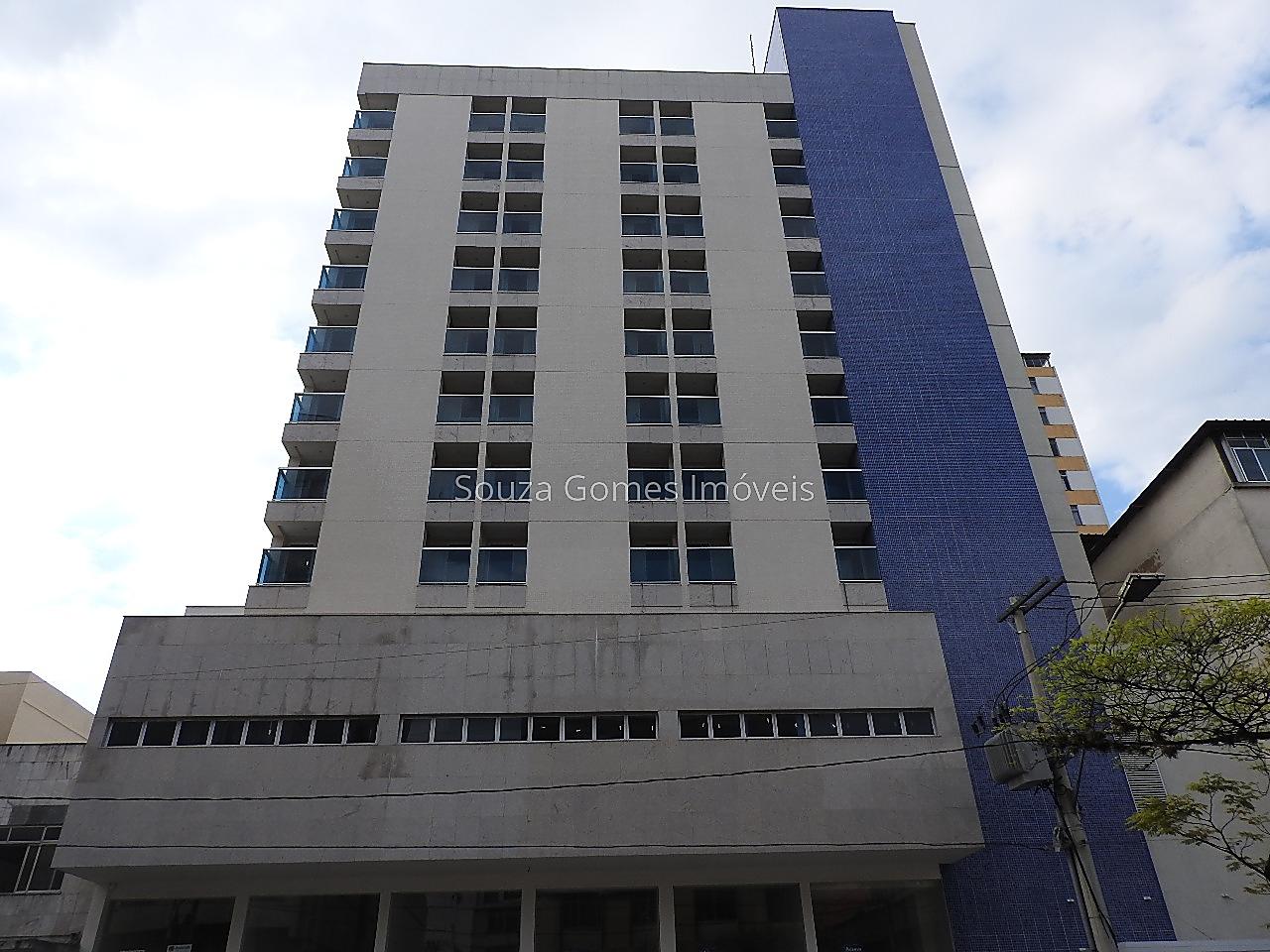 Ref.: 1053 - Qto/Suíte Hotel 1 qto - Centro