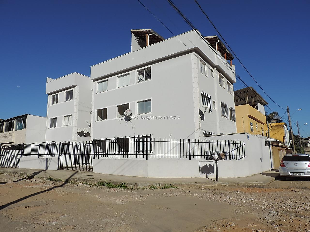 Ref.: 5113 - Cob. 2 qtos - Marilândia