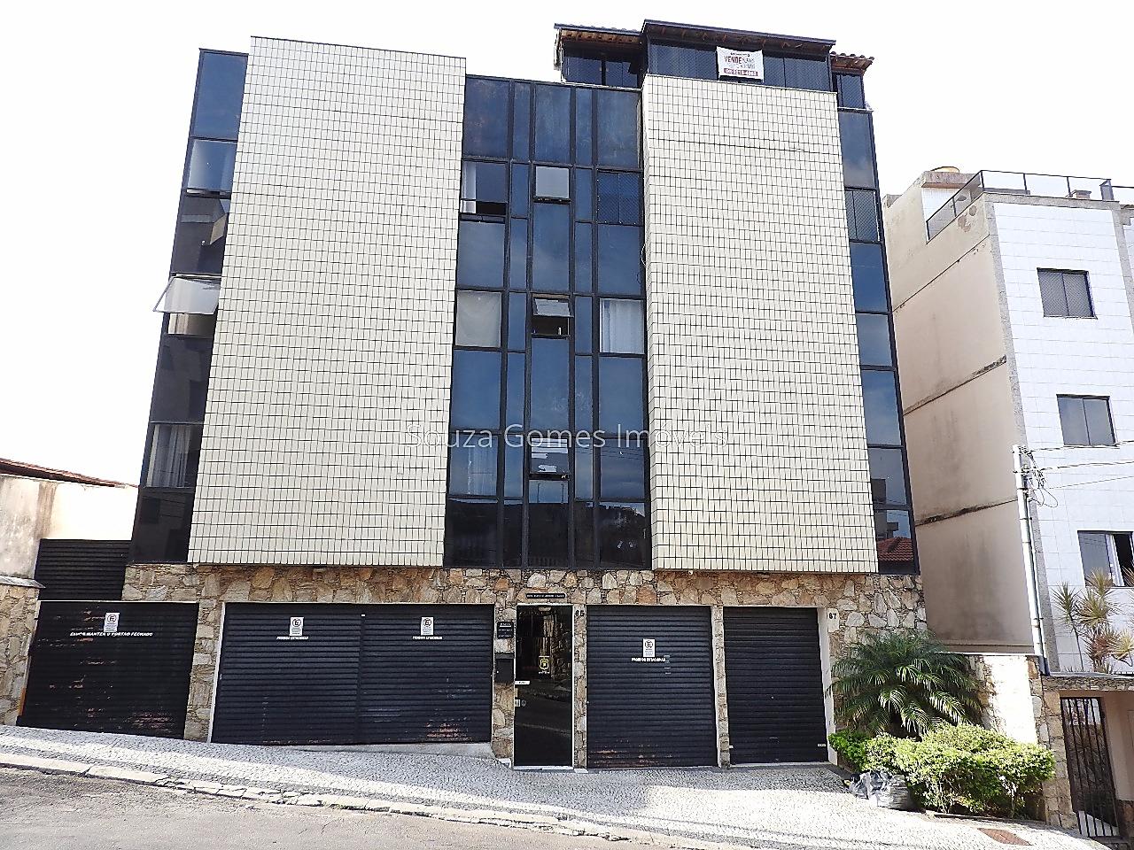 Ref.: 2356 - Apart. 2 qtos - Jardim Laranjeiras