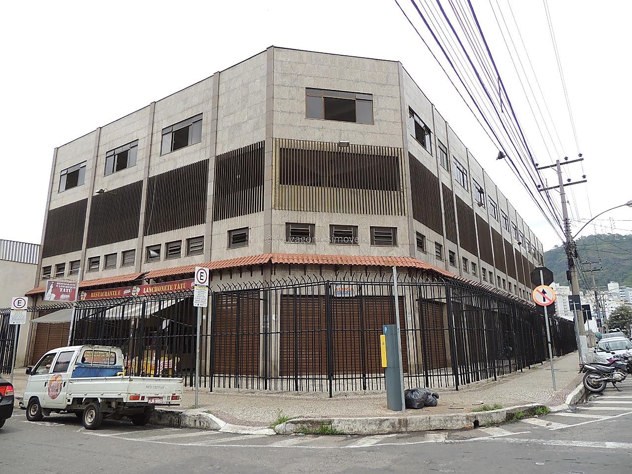 Ref.: 8056 - Loja - Centro