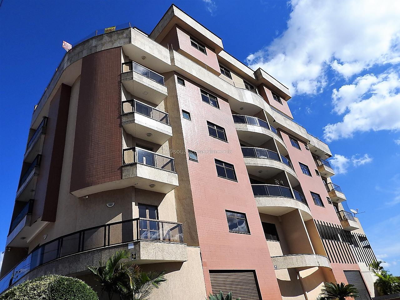 Ref.: 5165 - Cob. 3 qtos - Jardim Laranjeiras