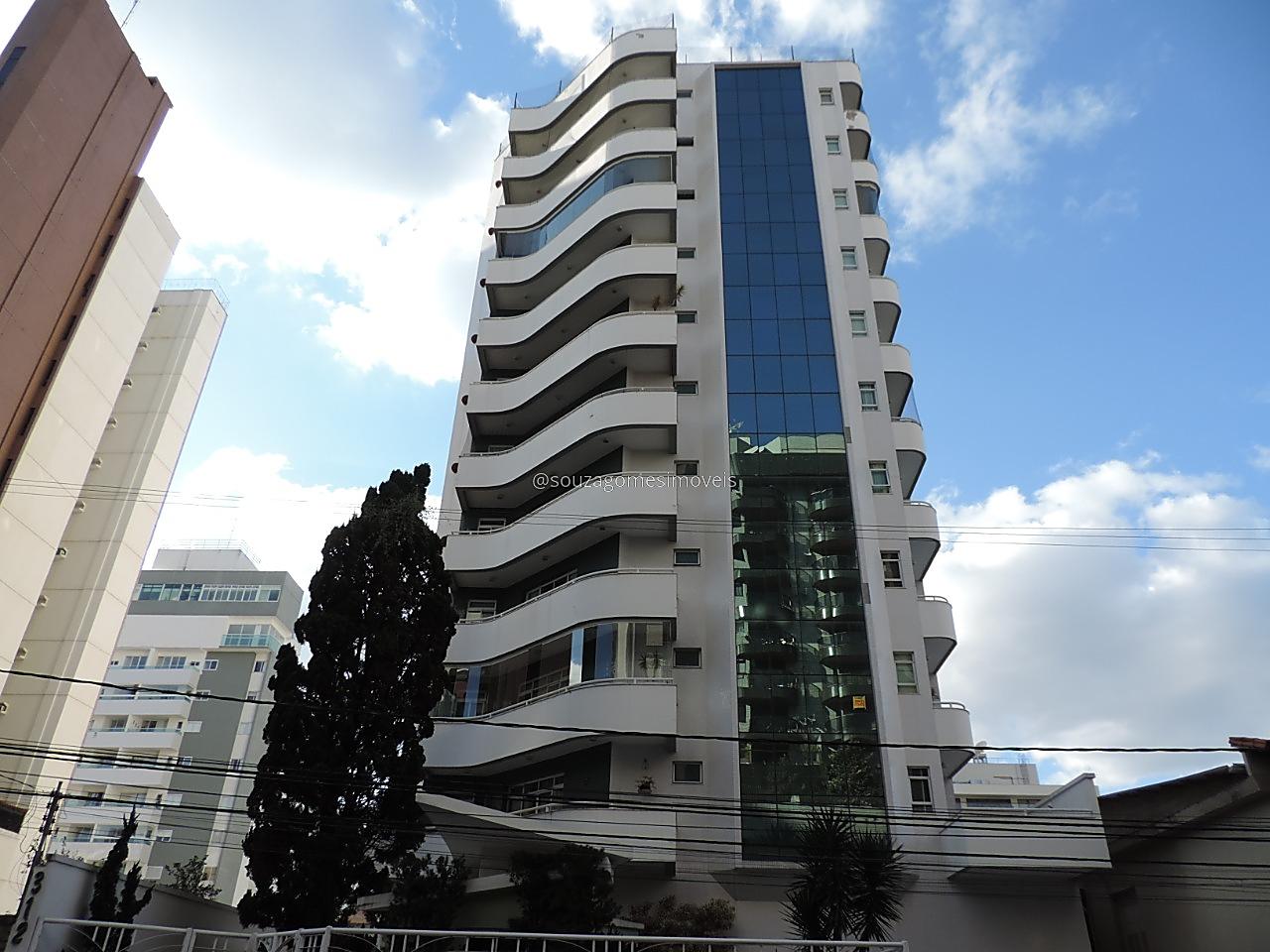 Ref.: 3153 - Apart. 3 qtos - Centro