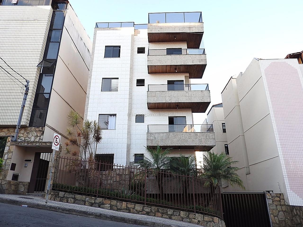 Ref.: 3113 - Apart. 3 qtos - Jardim Laranjeiras