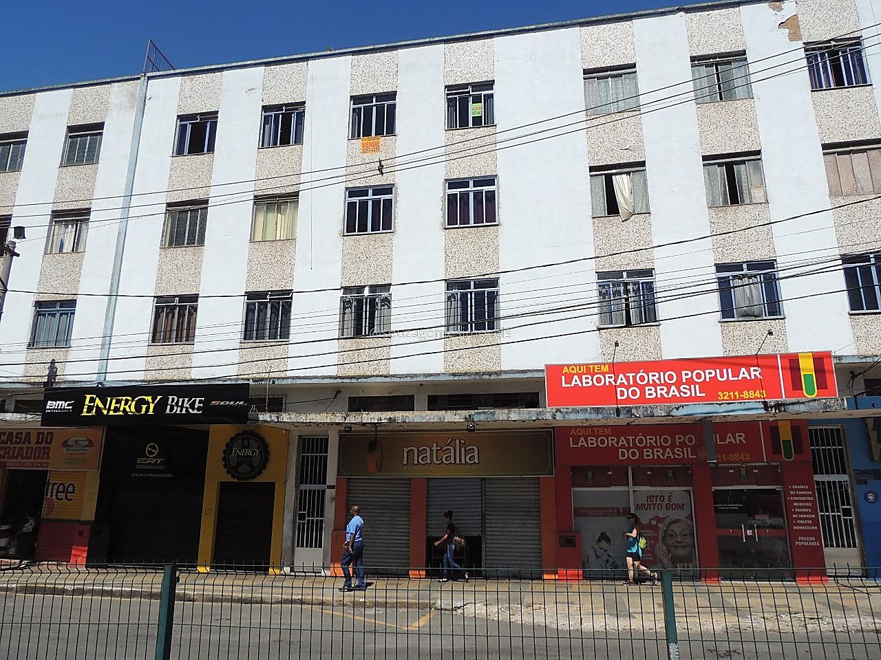 Ref.: 5049 - Cob. 2 qtos - Manoel Honório