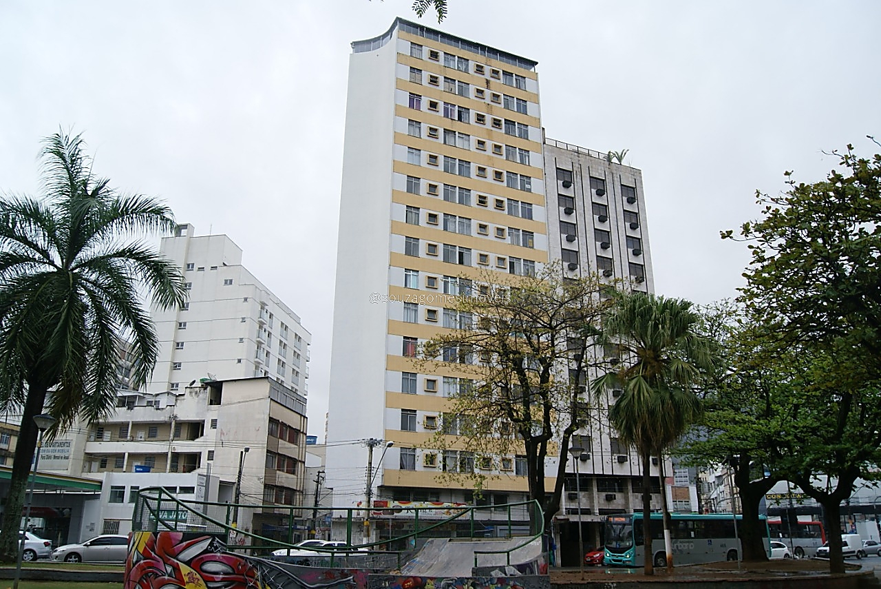 Ref.: 1065 - Apart. 1 qto - Centro