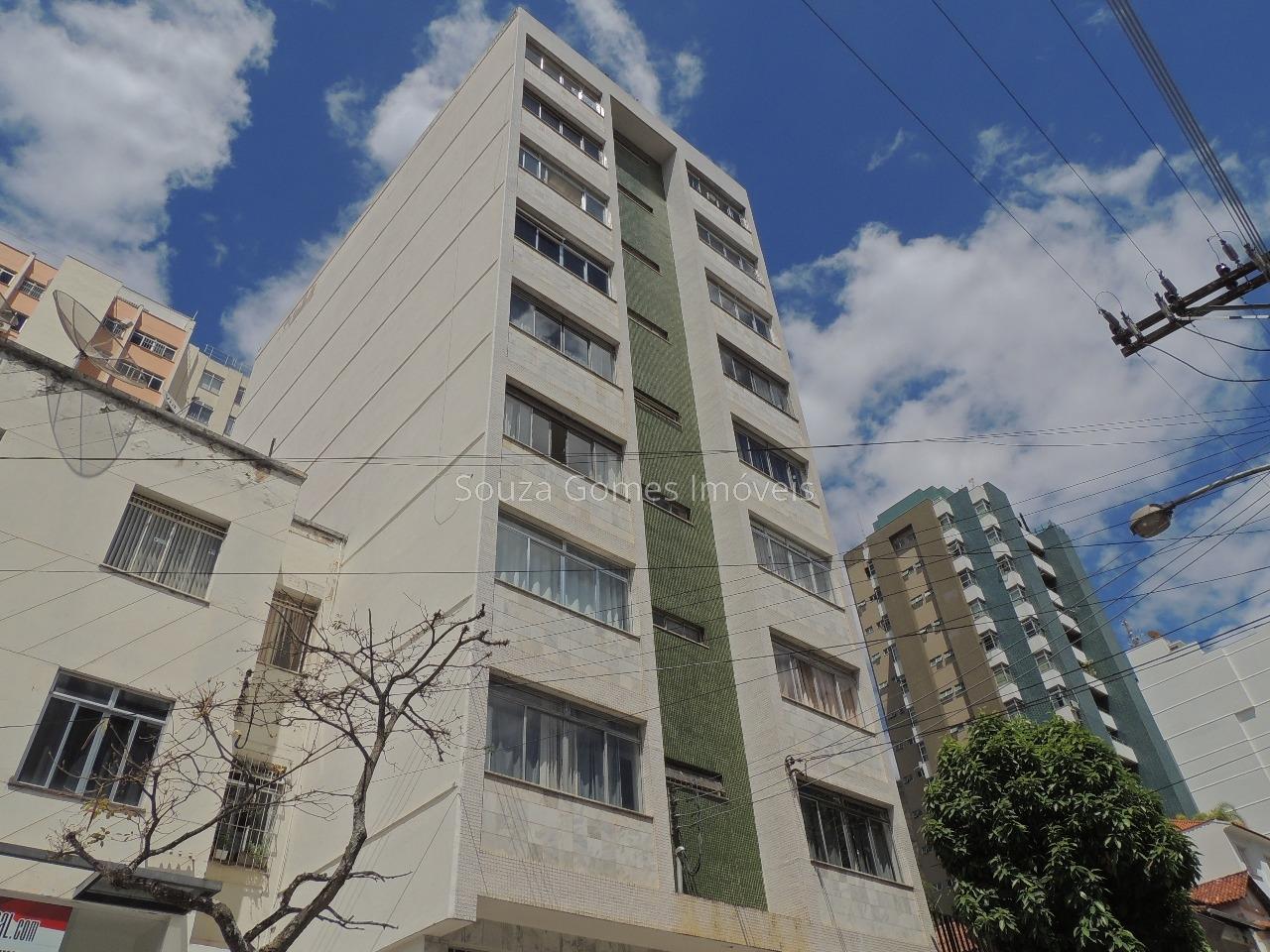 Ref.: 2079 - Apart. 2 qtos - Centro