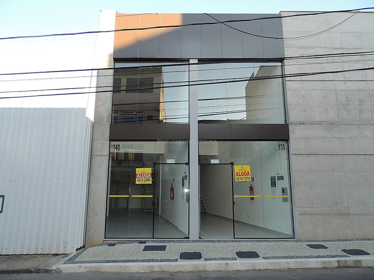Ref.: 8004 - Loja - São Pedro
