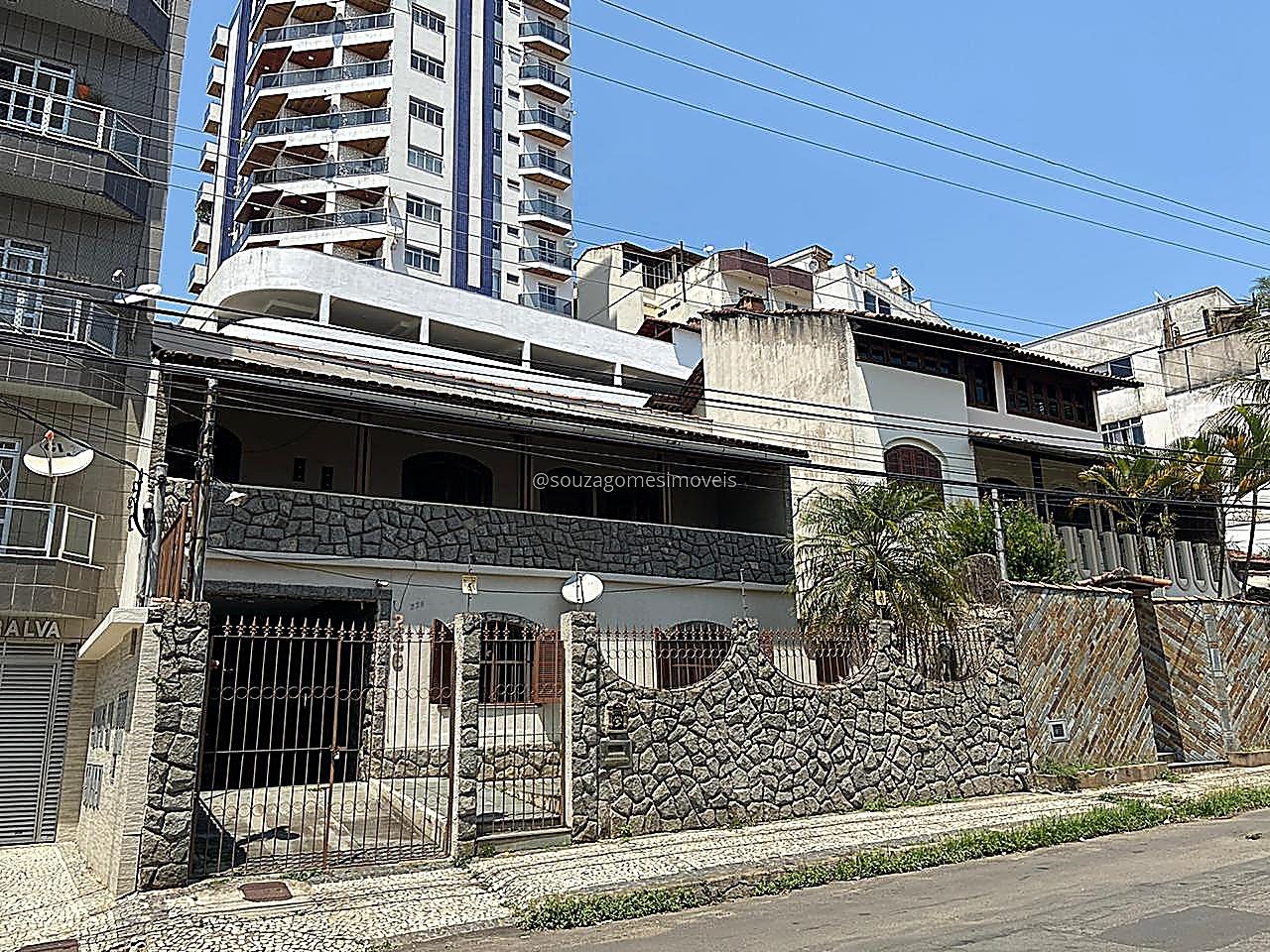 Ref.: 6019 - Casa 5 qtos - Cascatinha