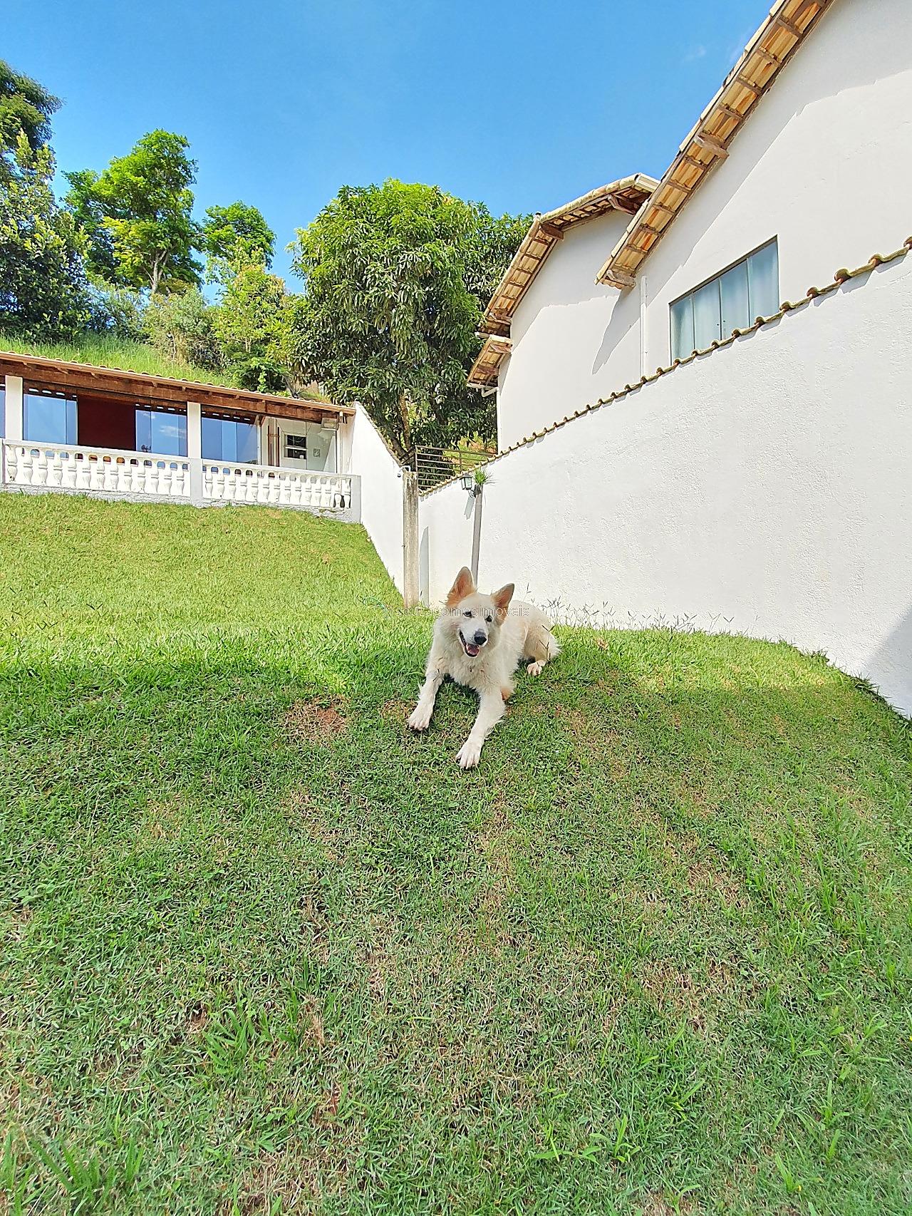 Ref.: 6053 - Casa 3 qtos - Parque Jardim da Serra