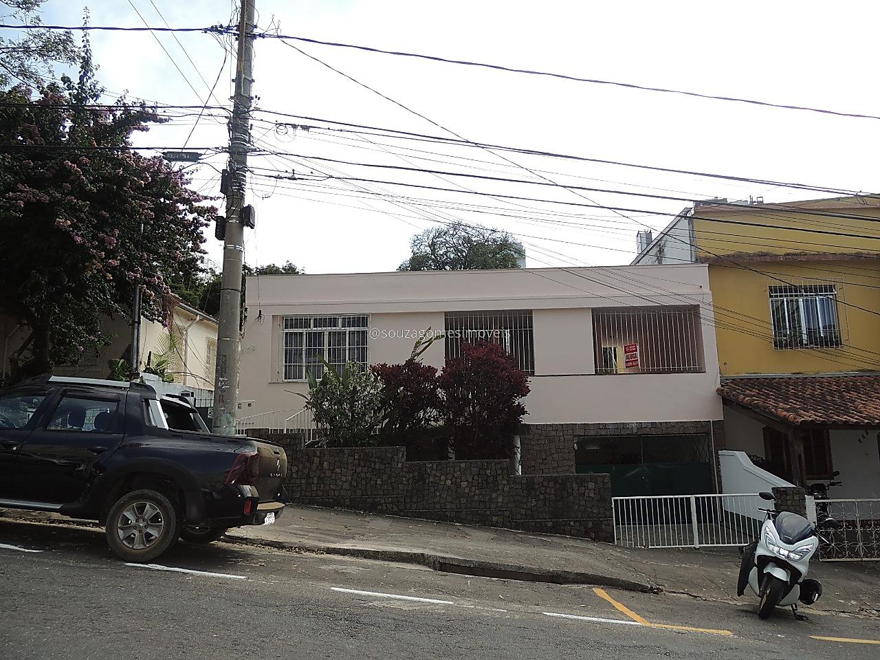 Ref.: 6005 - Casa 3 qtos - Santa Helena