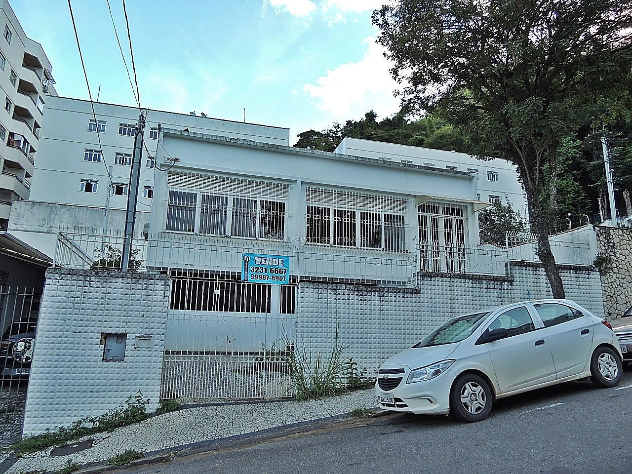 Ref.: 6165 - Casa 2 qtos - Santa Helena