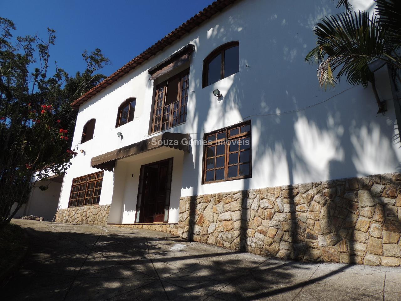 Ref.: 6069 - Casa 4 qtos - Parque Jardim da Serra