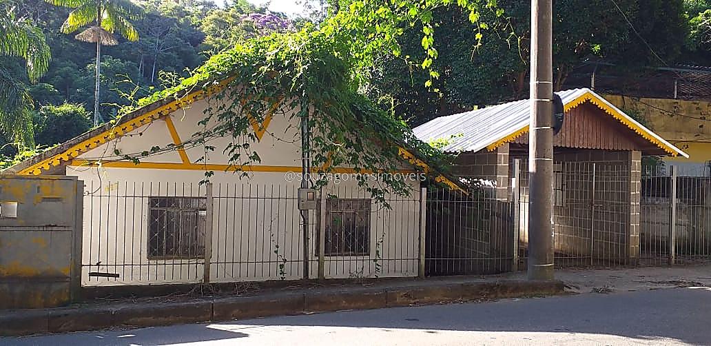 Ref.: 6167 - Casa 3 qtos - São Pedro