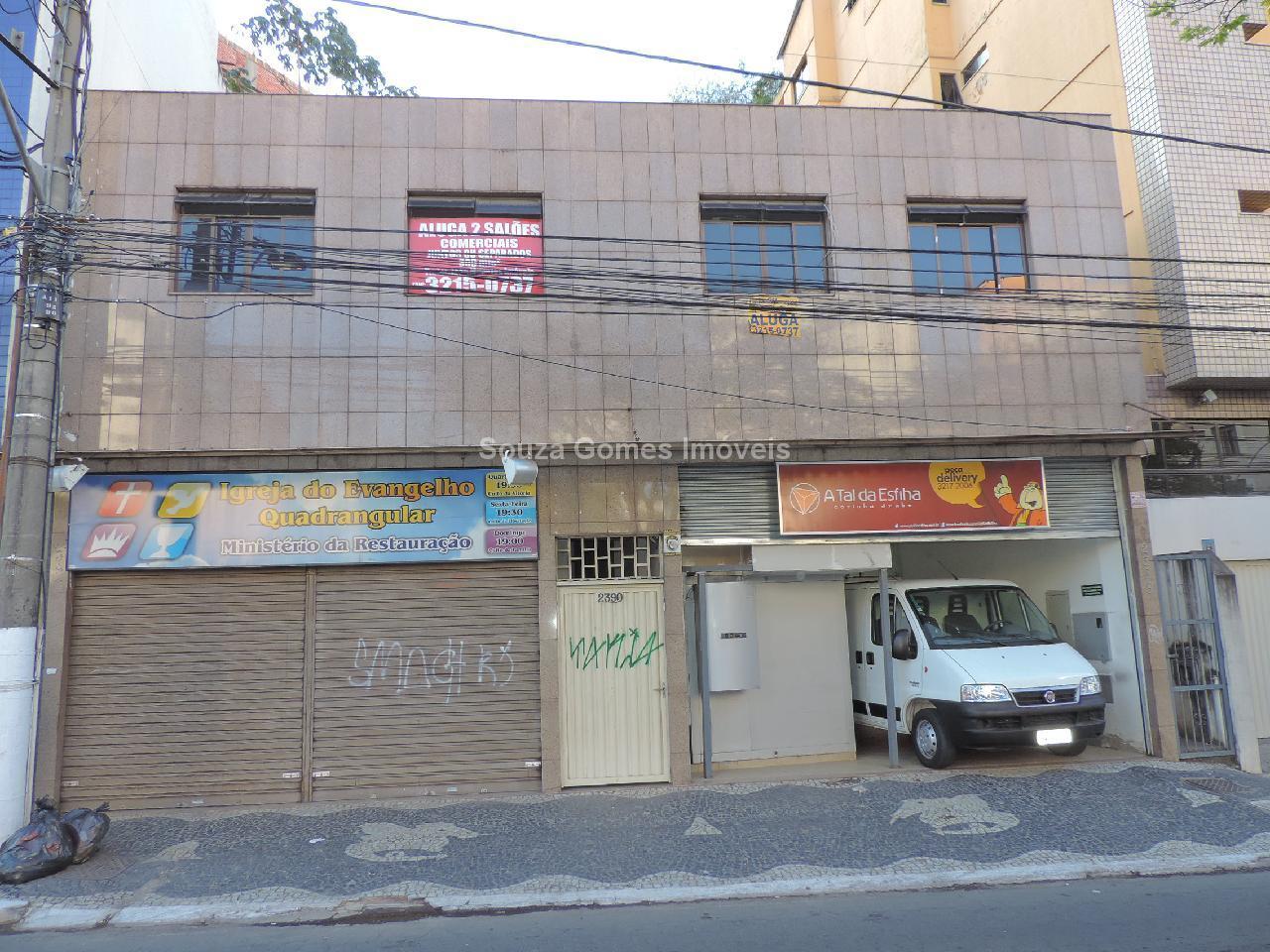 Ref.: 8049 - Andar Corp. - São Mateus