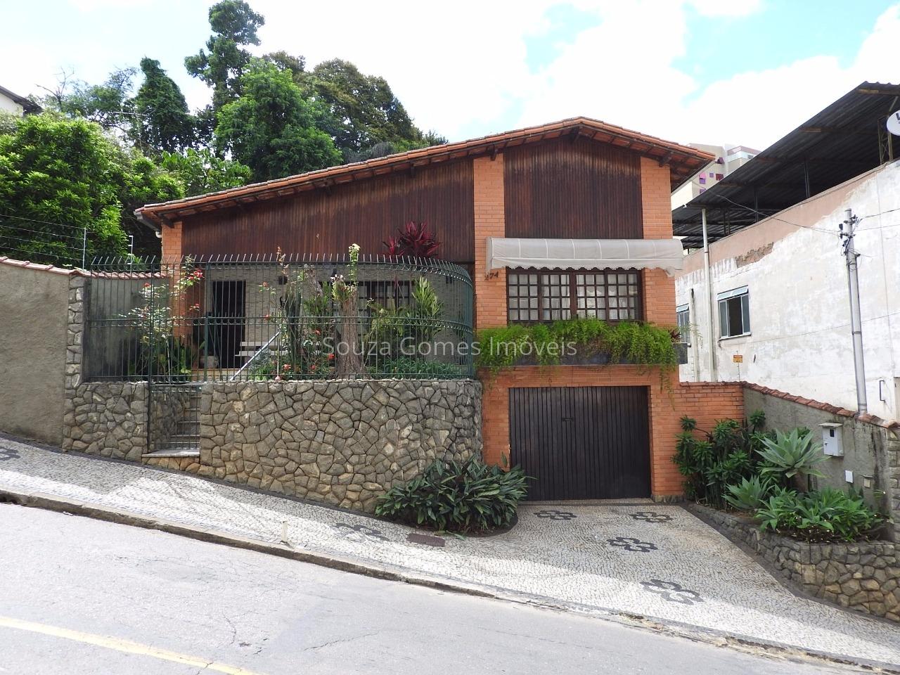 Ref.: 6166 - Casa 4 qtos - São Mateus