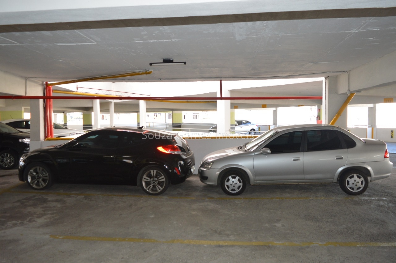 Ref.: 7004 - Garagem - Centro