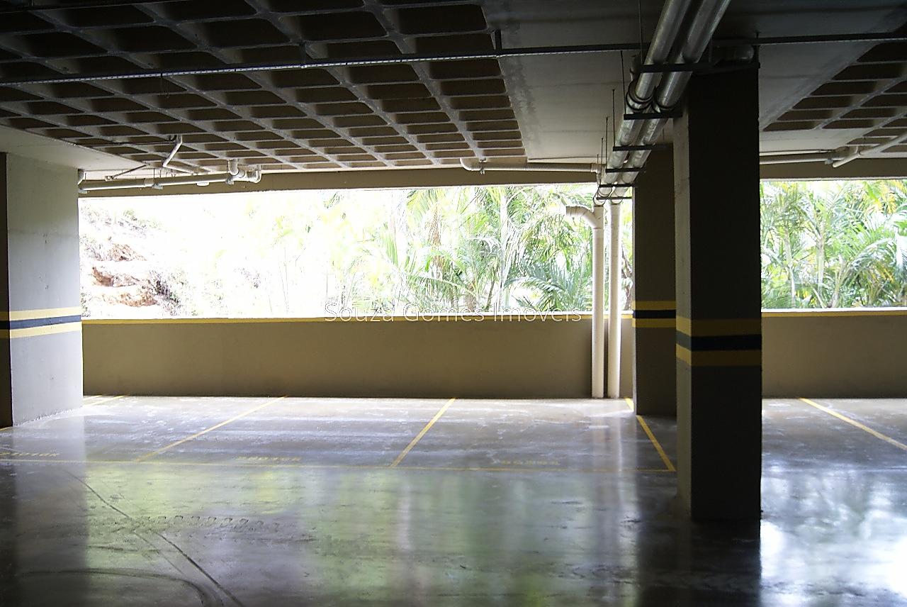 Ref.: 7003 - Garagem - Cascatinha