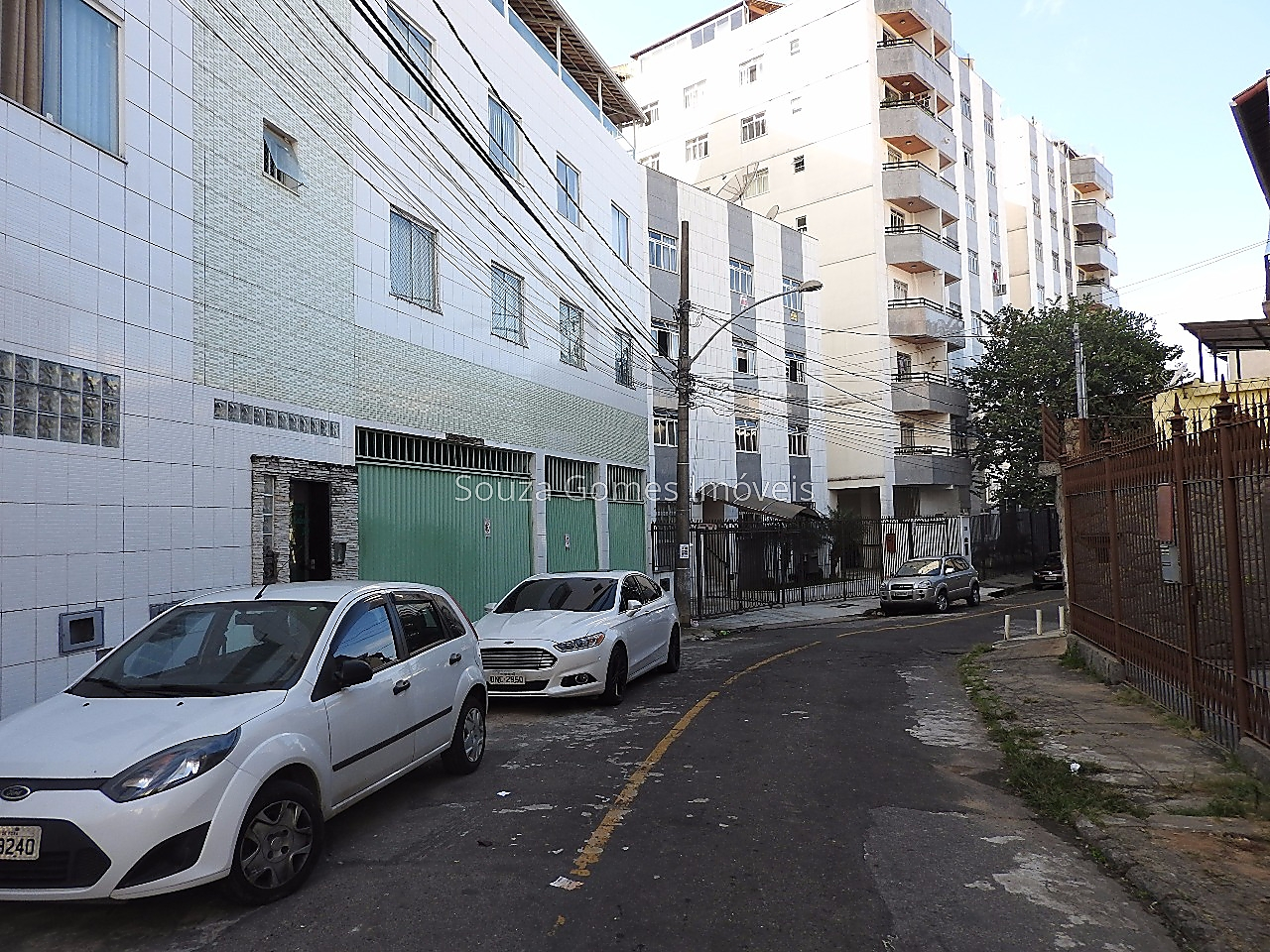 Ref.: 8090 - Loja - São Mateus