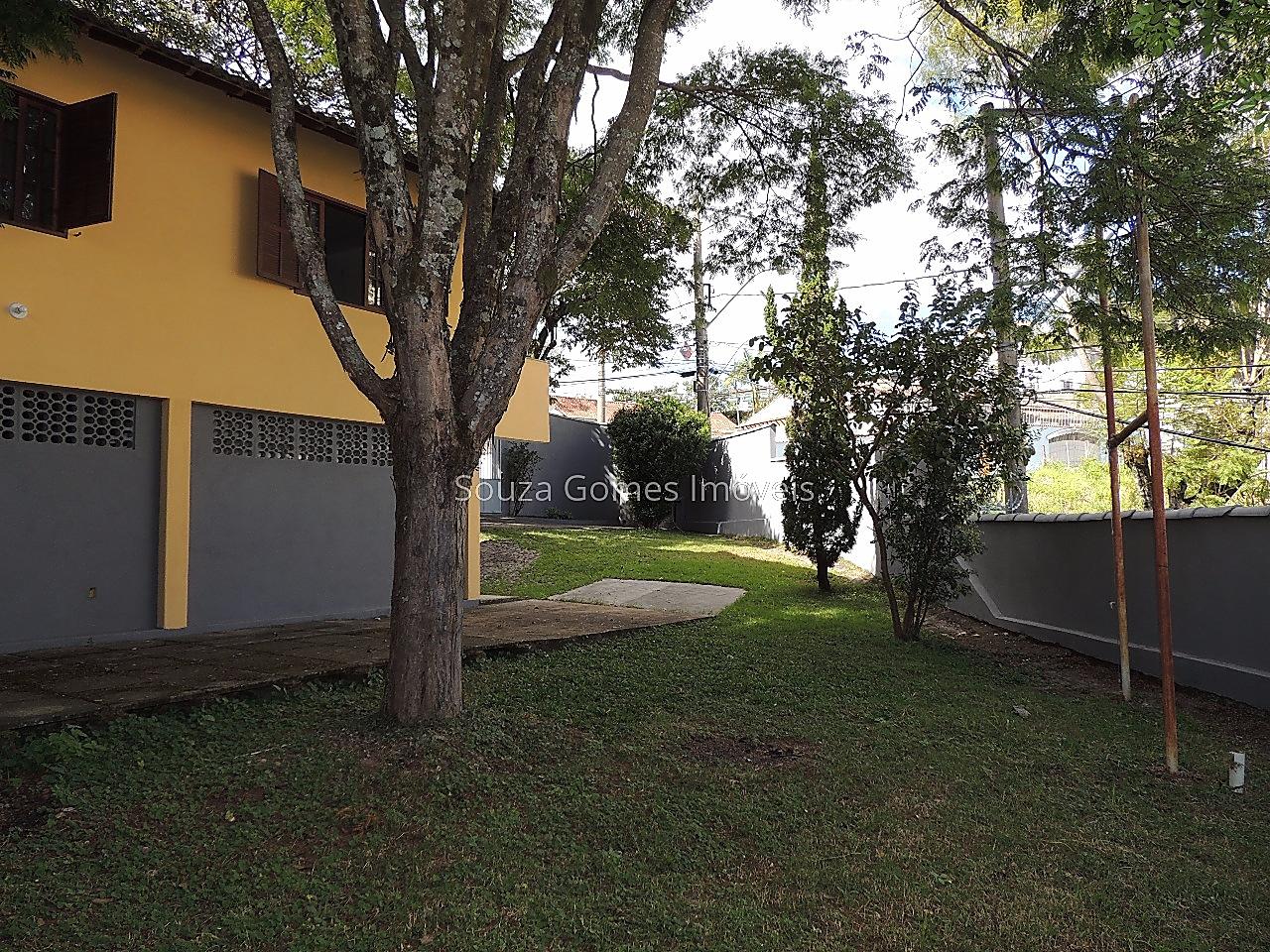 Ref.: 6018 - Casa 1 qto - Bom Pastor
