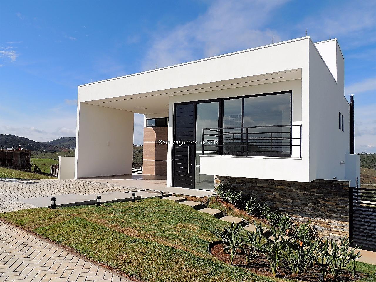 Ref.: 6013 - Casa 4 qtos - São Pedro