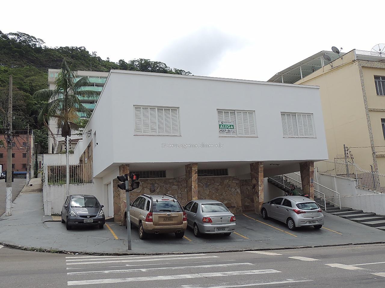 Ref.: 6113 - Casa 4 qtos - Centro