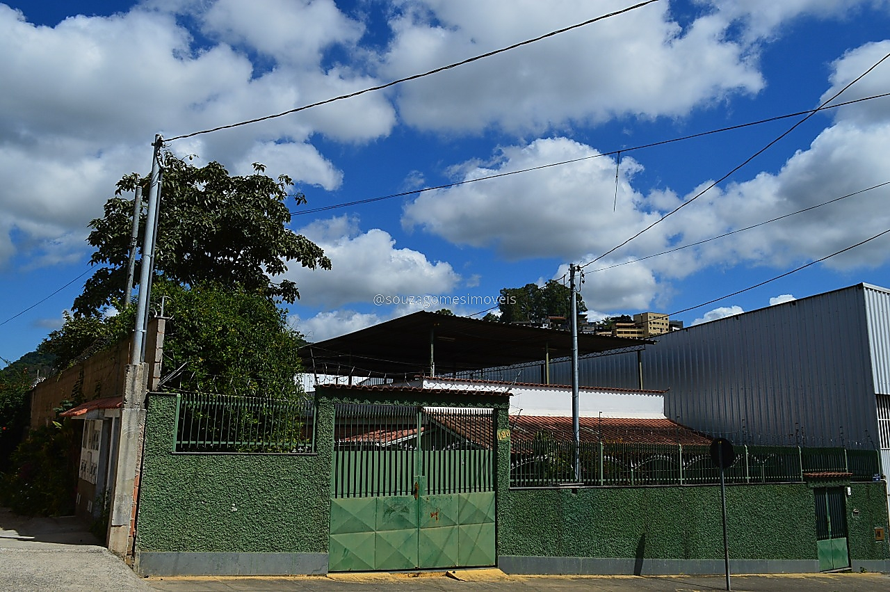 Ref.: 6049 - Casa 3 qtos - Teixeiras
