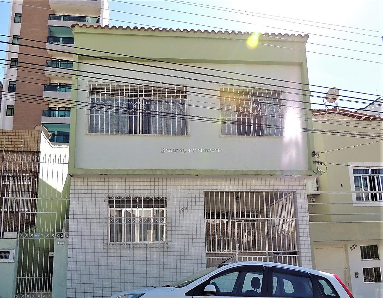 Ref.: 6133 - Casa 4 qtos - Santa Helena