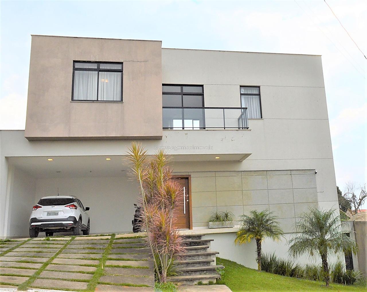 Ref.: 6100 - Casa 3 qtos - São Pedro