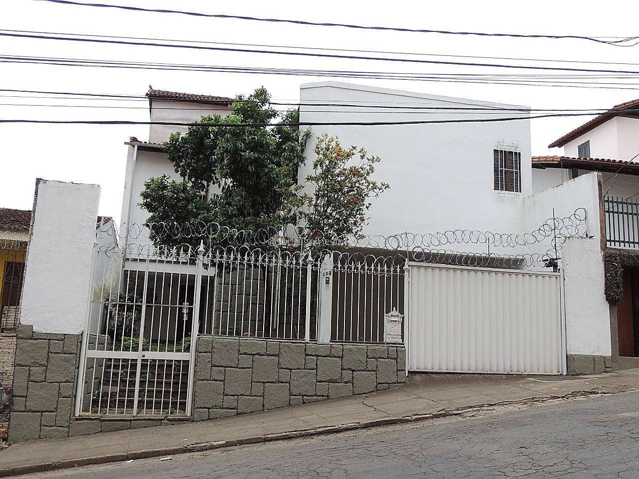 Ref.: 6068 - Casa 6 qtos - Bom Pastor