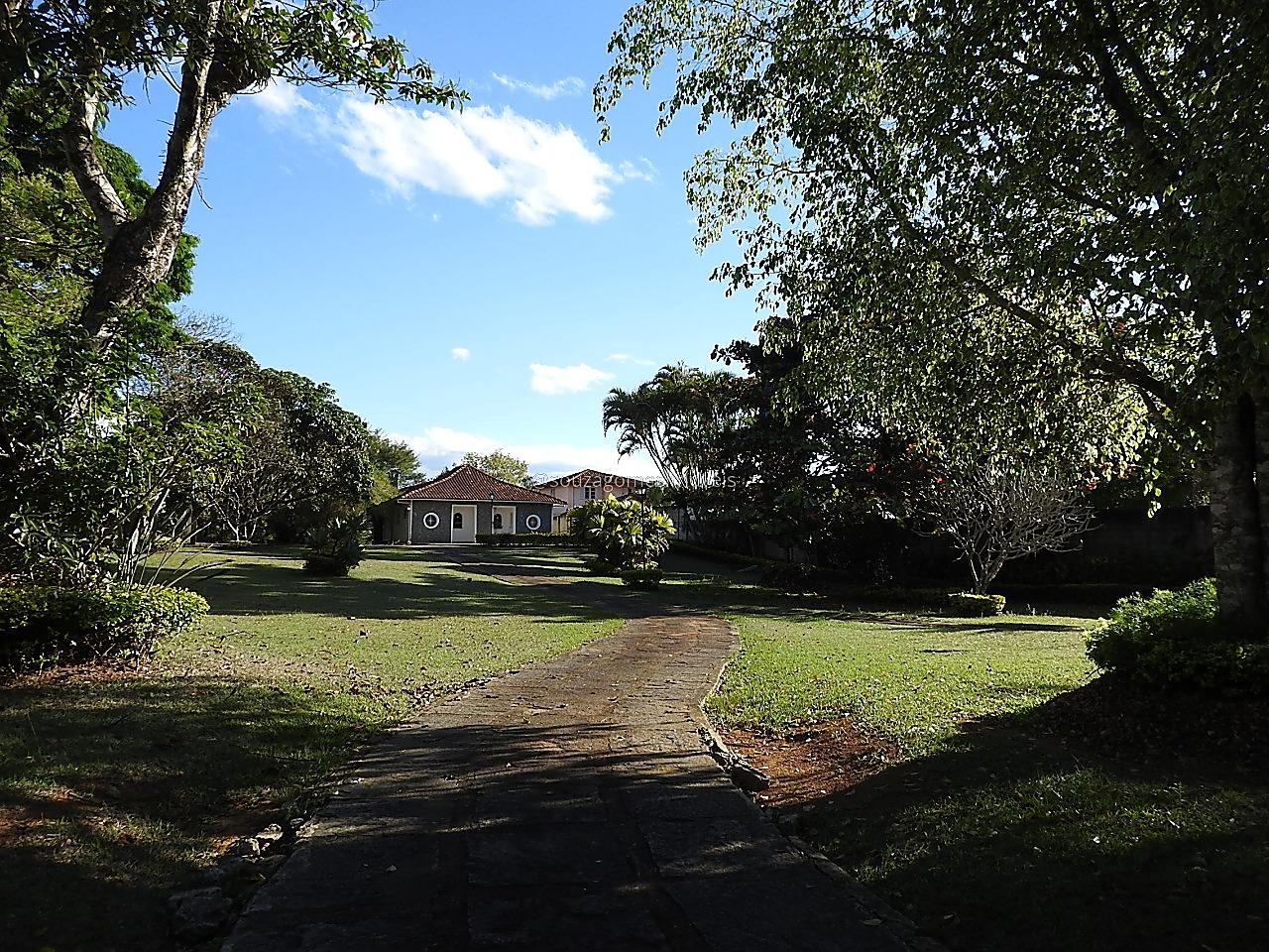 Ref.: 10005 - Granja 1 qto - Parque Alto