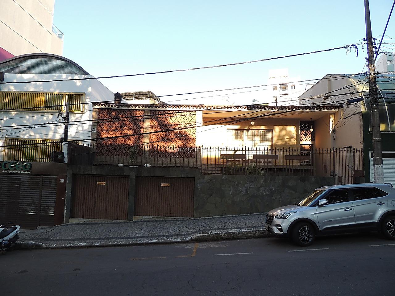 Ref.: 6147 - Casa - Bom Pastor