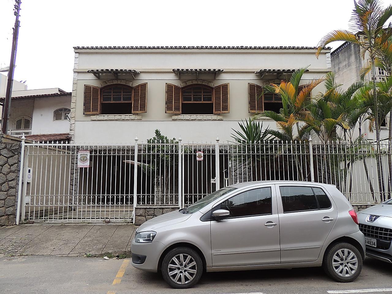 Ref.: 6002 - Casa - Cascatinha