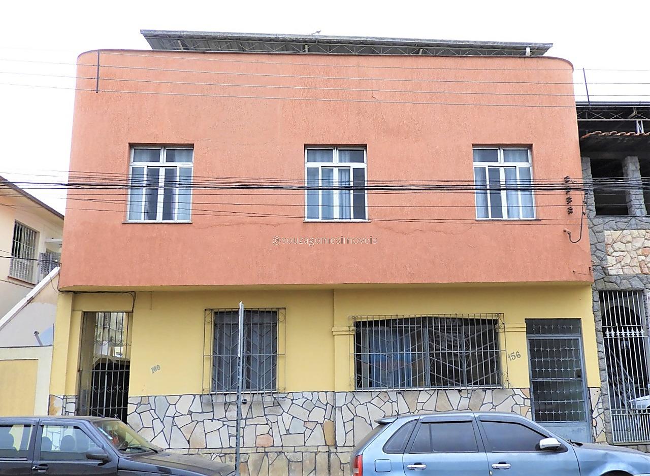 Ref.: 6010 - Casa 4 qtos - Mariano Procópio