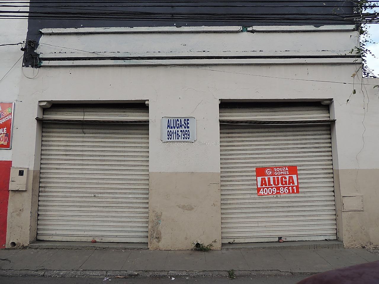 Ref.: 8079 - Loja - Centro