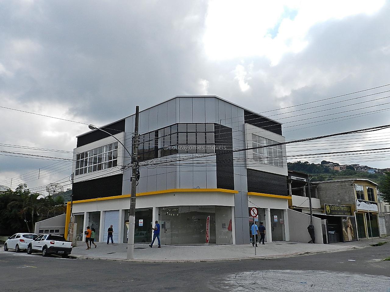 Ref.: 8025 - Loja - Santa Terezinha