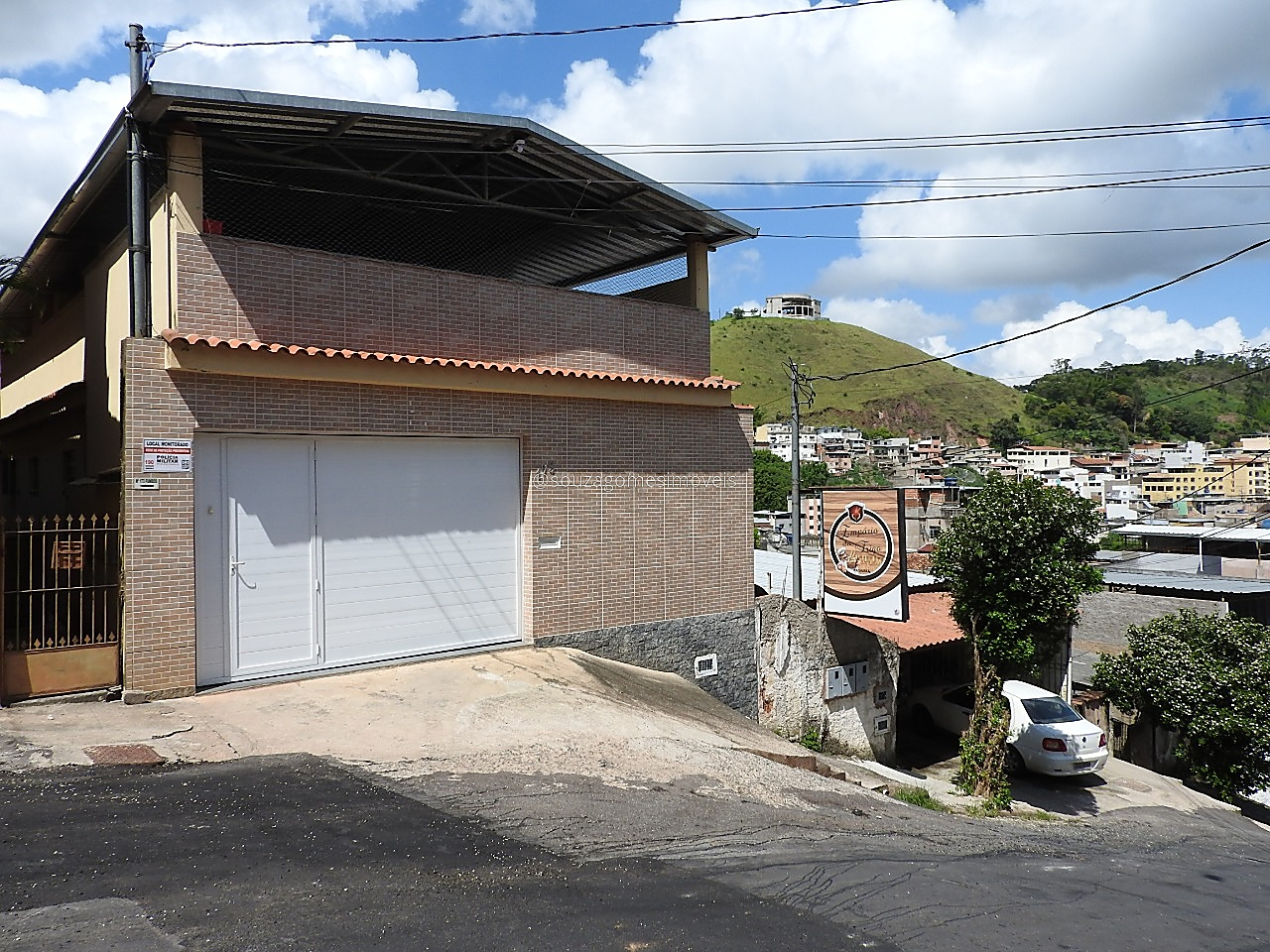 Ref.: 6124 - Casa 3 qtos - Eldorado