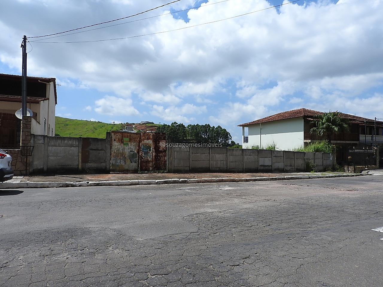 Ref.: 9074 - Lote ou Terreno - Jardim do Sol