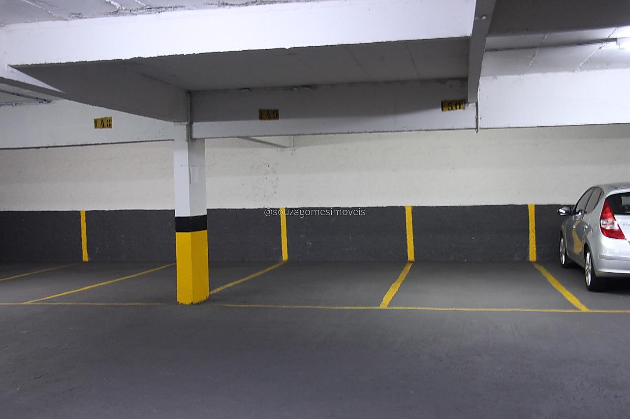 Ref.: 7002 - Garagem - Centro