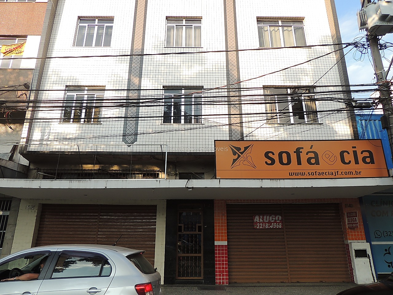 Ref.: 8010 - Loja - Centro