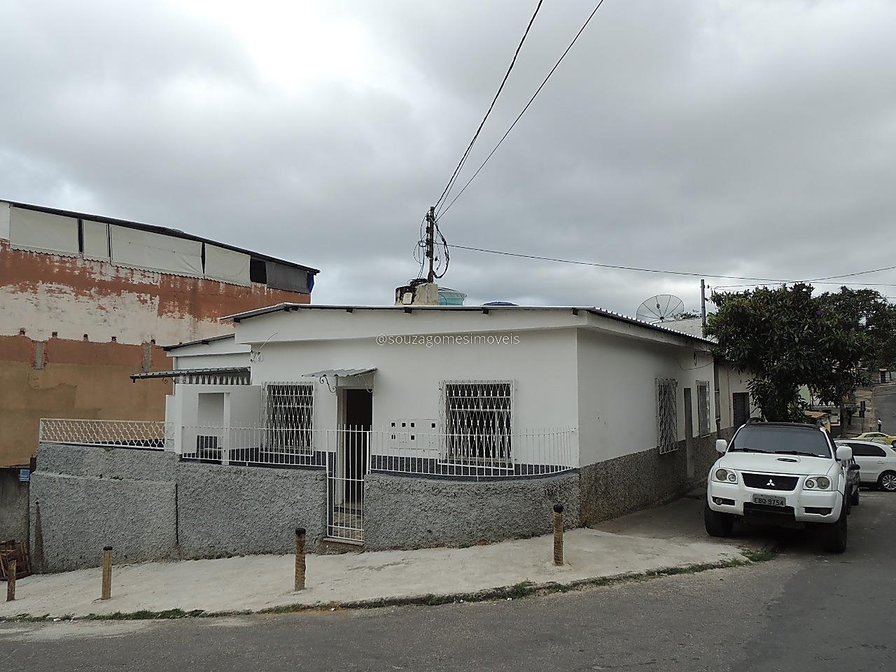 Ref.: 6113 - Casa 1 qto - Nossa Senhora Aparecida